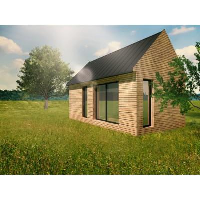 Modular casa - apartament studio