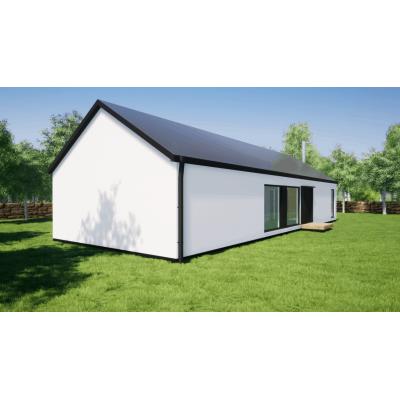 Case modulare 5-cameră de
