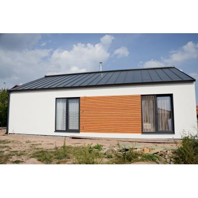 Modular casa cu 3 camere